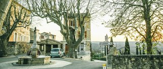 Provence's Rustic Tower Inn