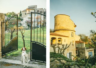 Provence's Rustic Tower Inn - Photo 1 of 7 -