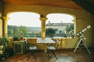 Provence's Rustic Tower Inn - Photo 2 of 7 -