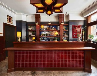 A Former Chicago Mafia Haunt Reborn as a Hotel - Photo 1 of 5 -