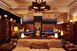 A Former Chicago Mafia Haunt Reborn as a Hotel - Photo 2 of 5 -