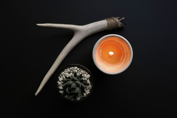 Norden Scented Candles