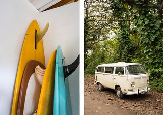A Couple's Dream Hawaiian Surf Shack - Photo 6 of 8 -