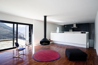 Modernizing An Historic House in the Pyrenees - Photo 1 of 6 -