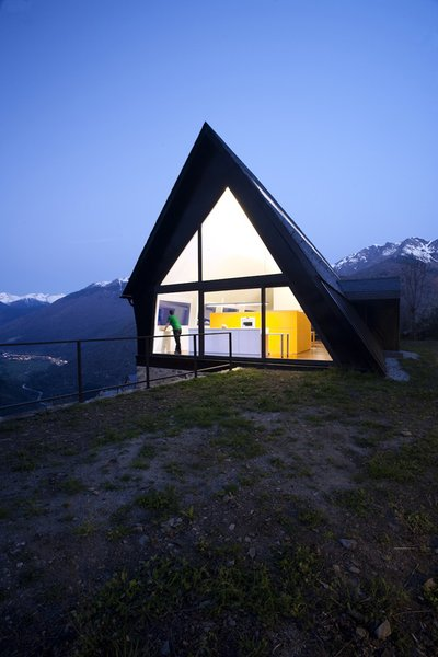 Modernizing An Historic House in the Pyrenees - Photo 6 of 6 -