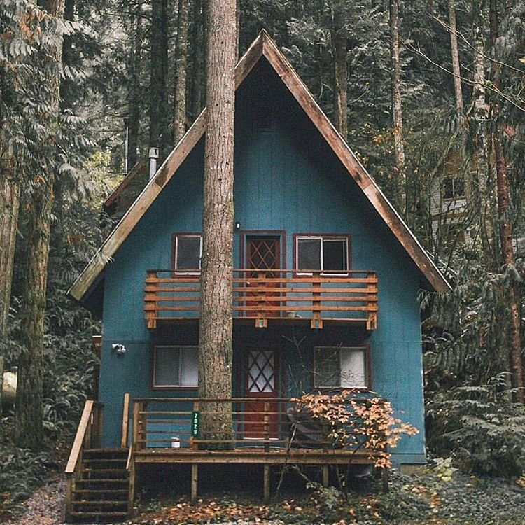 Photo 2 of 14 in 12 Cabin Escapes to Inspire Your Next Weekend Getaway