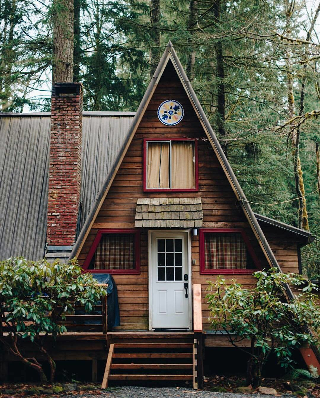 Photo 3 of 14 in 12 Cabin Escapes to Inspire Your Next Weekend Getaway