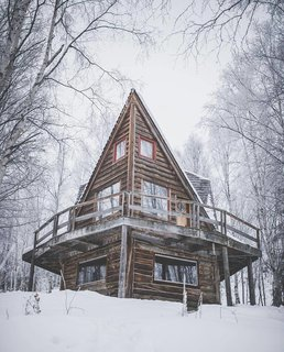 12 Cabin Escapes to Inspire Your Next Weekend Getaway - Photo 6 of 13 -
