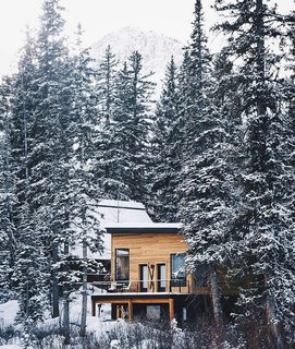 12 Cabin Escapes to Inspire Your Next Weekend Getaway - Photo 10 of 13 -