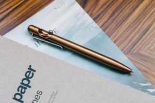 Tactile Turn Pens