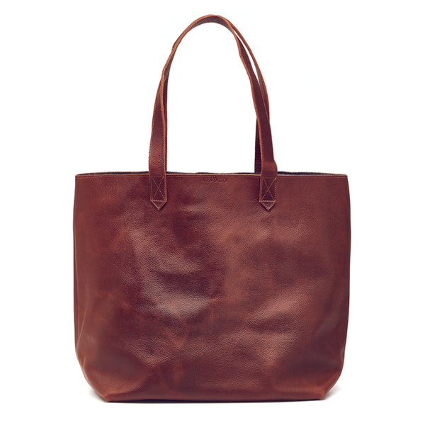 Nisolo's Lori Leather Tote Bags