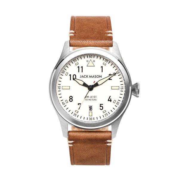 Jack Mason Watches