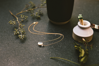 Julia Szendrei Jewelry Collection