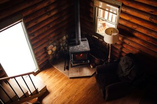 Add These Cabins to Your Bucket List - Photo 4 of 8 -