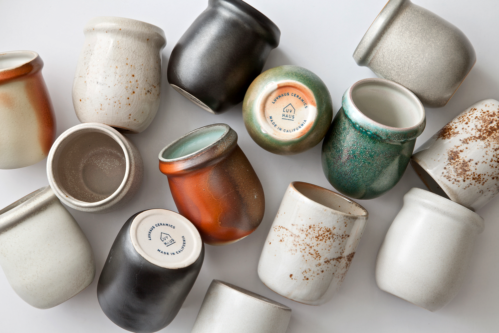 Photo 1 of 1 in Ceramic Tumblers from Luvhaus