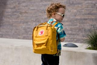 Kids Backpacks from Fjällräven