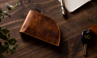 Leather Wallets  from Rogue Industries