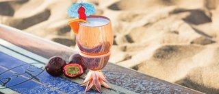 Recipe: Hawaiian Monk Beer Cocktail