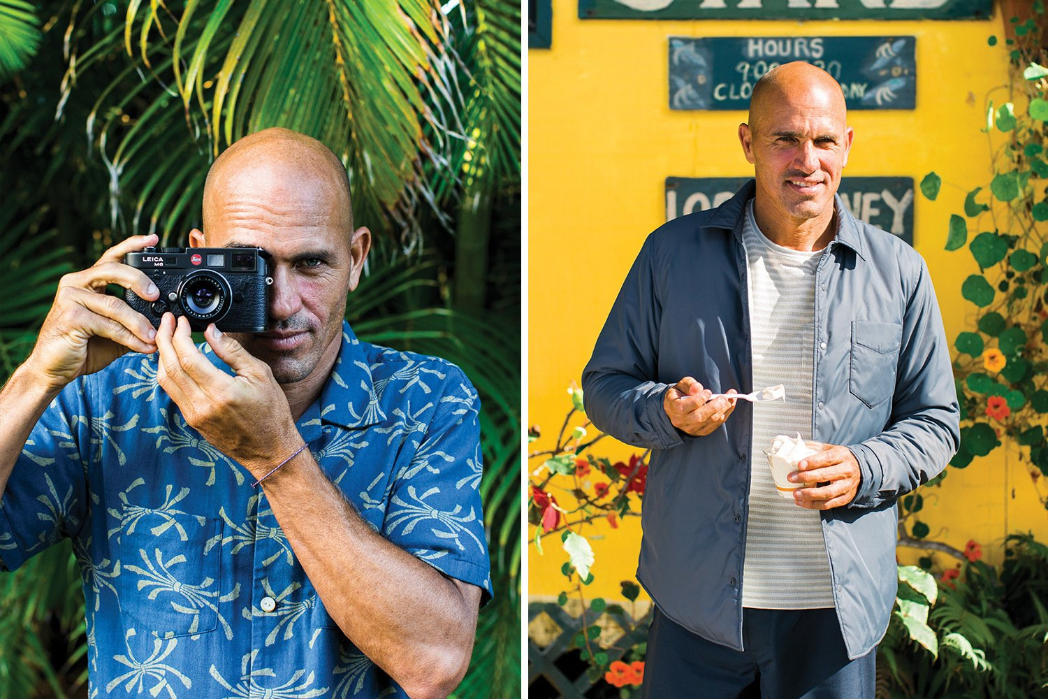 Photo 3 of 5 in Road-tripping Kauai with Pro Surfer Kelly Slater