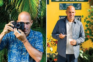Road-tripping Kauai with Pro Surfer Kelly Slater - Photo 2 of 4 -