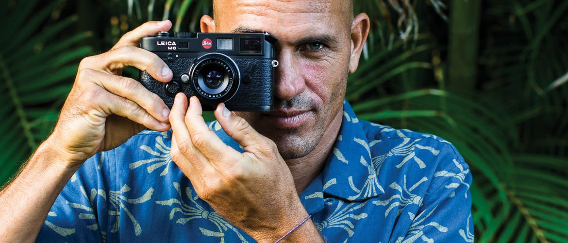 Photo 1 of 5 in Road-tripping Kauai with Pro Surfer Kelly Slater
