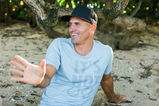 Road-tripping Kauai with Pro Surfer Kelly Slater - Photo 3 of 4 -