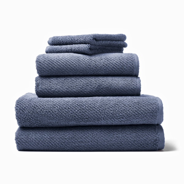 Coyuchi Airweight Bath Towel Set