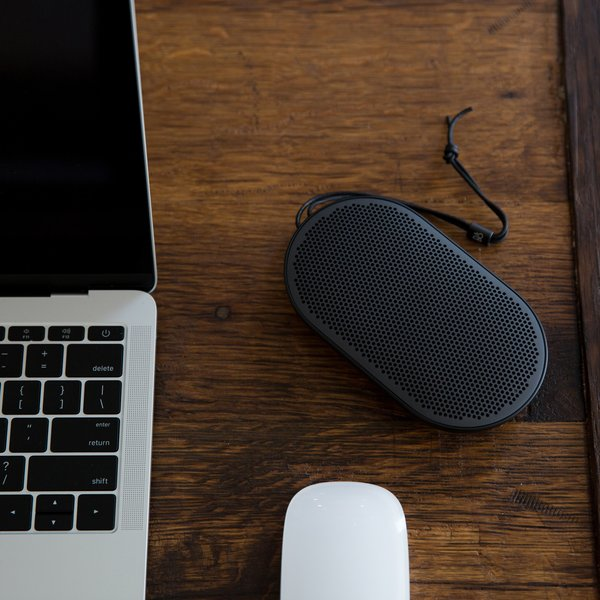 BeoPlay P2 Bluetooth Speaker
