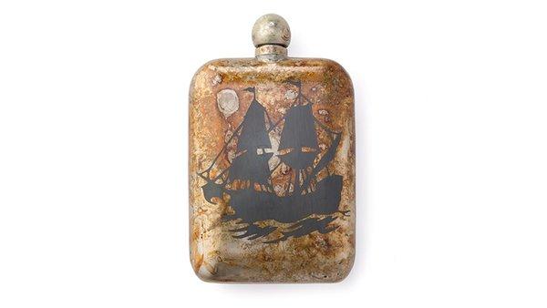 Sneerwell Flasks