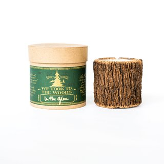 Huckberry Candle Shop