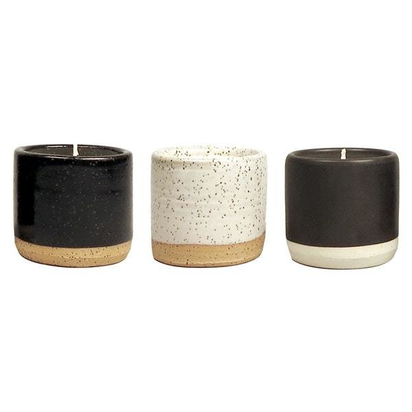 Norden 3 Candle Gift Set