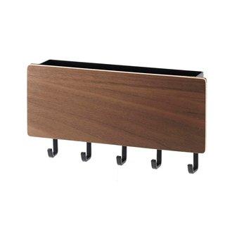 Yamazaki Magnetic Key Rack + Tray