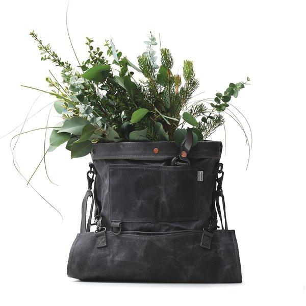 Gathering Bag + Pruners