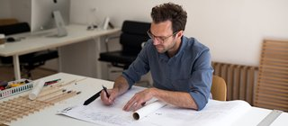 Q&A: Bay Area Architect Ryan Leidner Shares His Morning Ritual