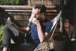 Q&A: Bay Area Architect Ryan Leidner Shares His Morning Ritual - Photo 5 of 15 -