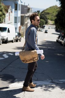 Q&A: Bay Area Architect Ryan Leidner Shares His Morning Ritual - Photo 11 of 15 -