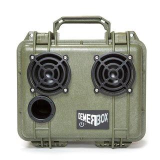 DemerBox Indestructible Speaker