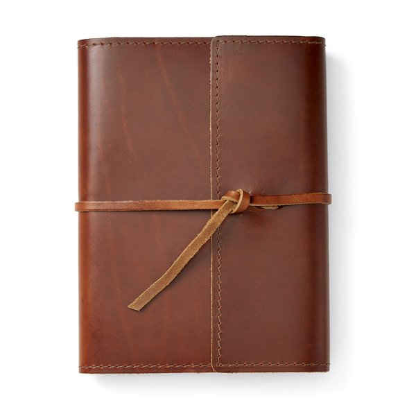 Rustico Refillable Notebooks