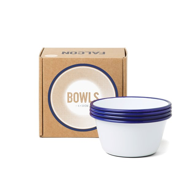 Falcon Enamelware Bowl Set