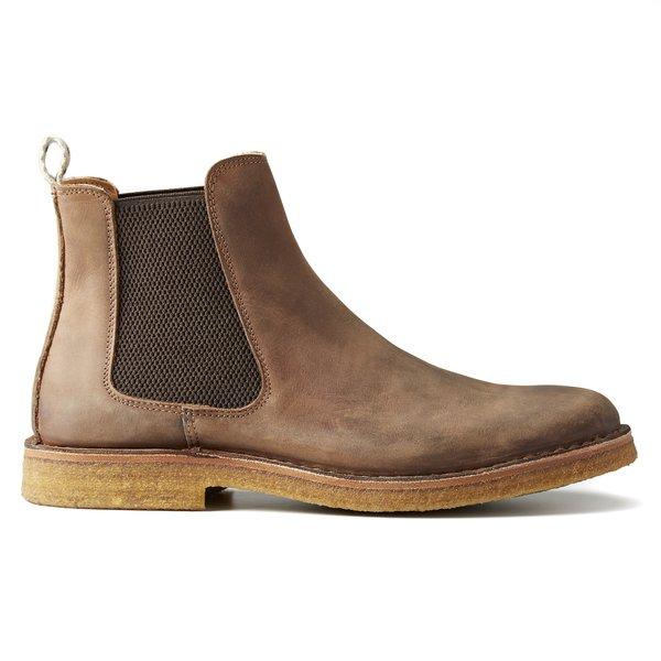 Astorflex Nubuck Bitflex Chelsea Boot