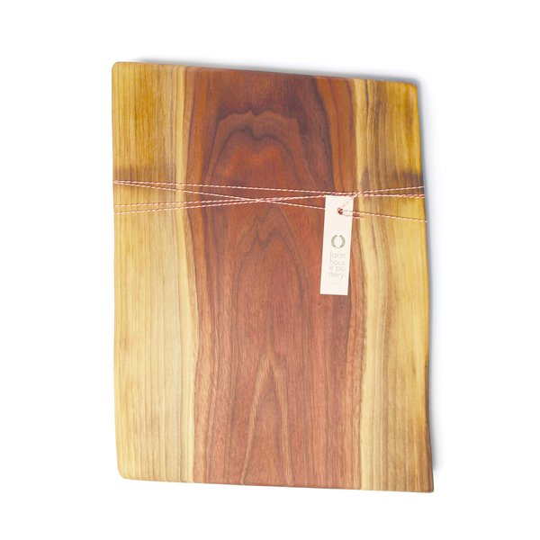 "Walnut Cutting Board (15"")"