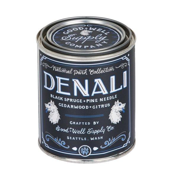 Denali Candle