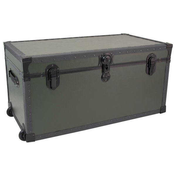 Classic Steamer Trunks
