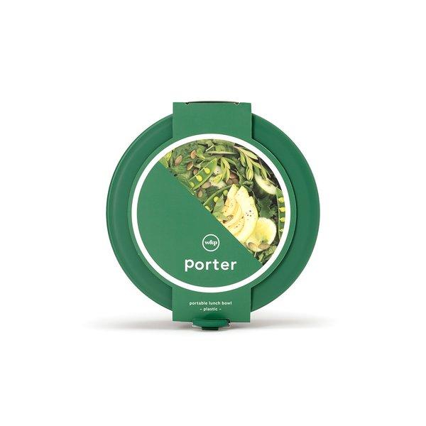 Classic Porter Bowls