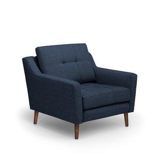 Burrow Armchair