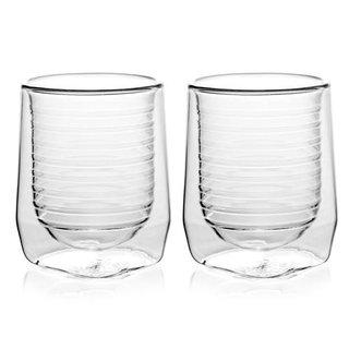 Handblown Borosilicate Glassware