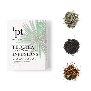 Craft Cocktail Infusions