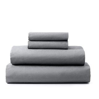 Upstate Pure Wash Cotton Sheets