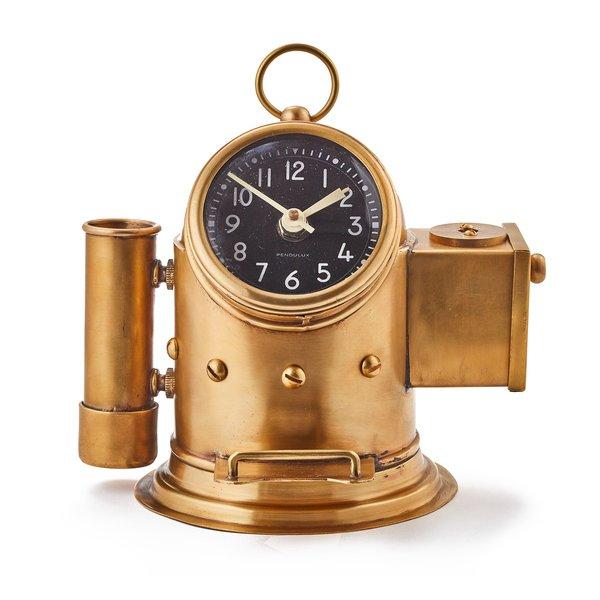 Pilot House Clock