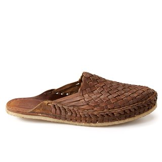 Men's City Slipper - Woven